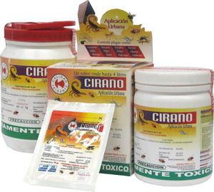 Fumygone productos fumygone - Productos para matar ratones ...