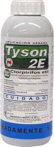 TYSON 2E