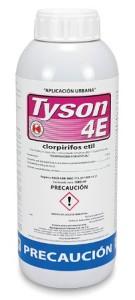 Tyson-4E
